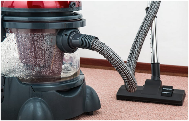 How You Can Benefit From Move-Out Deep Cleaning