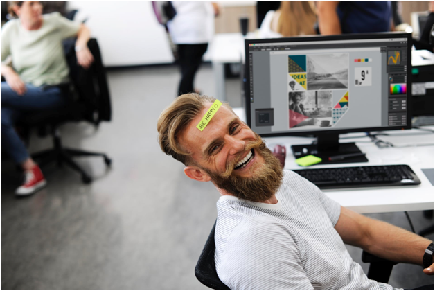 The Correlation Between Cleanliness and Happiness in the Workplace