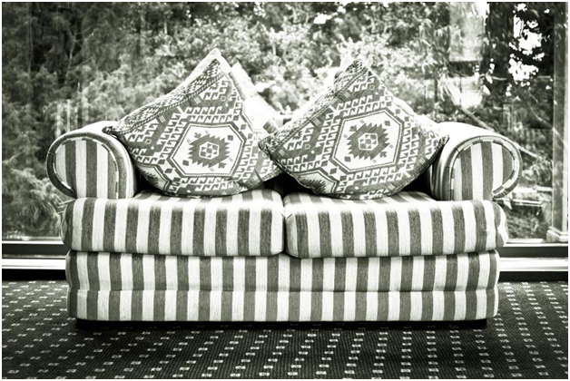 Some Common Upholstery Cleaning Concerns (And Their Solutions)