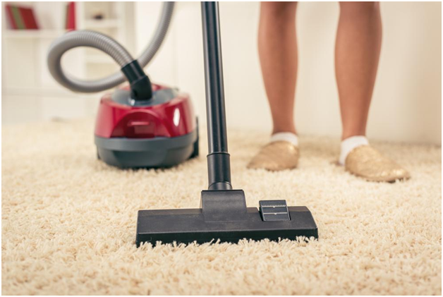 The Knowledge Vacuum: Carpet Vacuuming Mistakes You Must Avoid