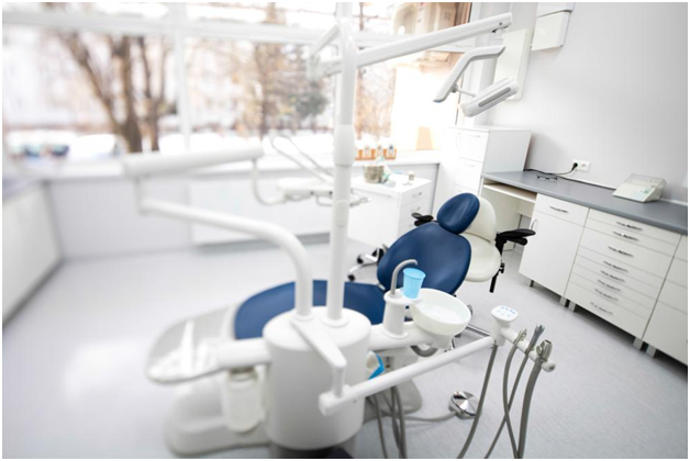 Patients and Medical Staff Safety: Green Cleaning for Health Offices