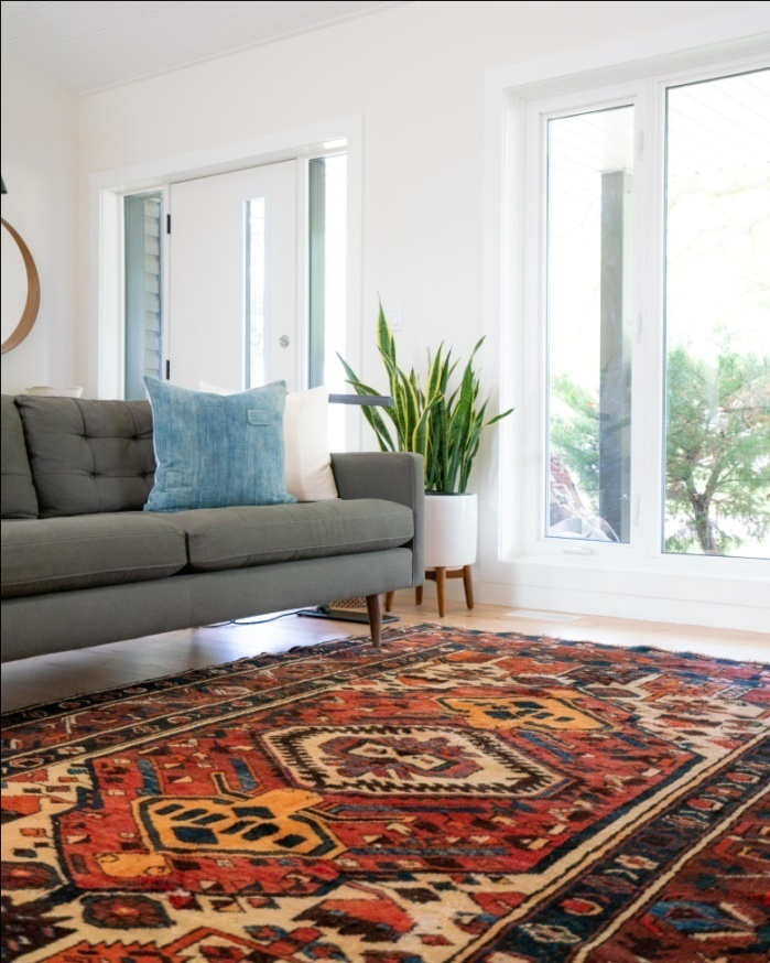 A Brief History of Carpet Cleaning