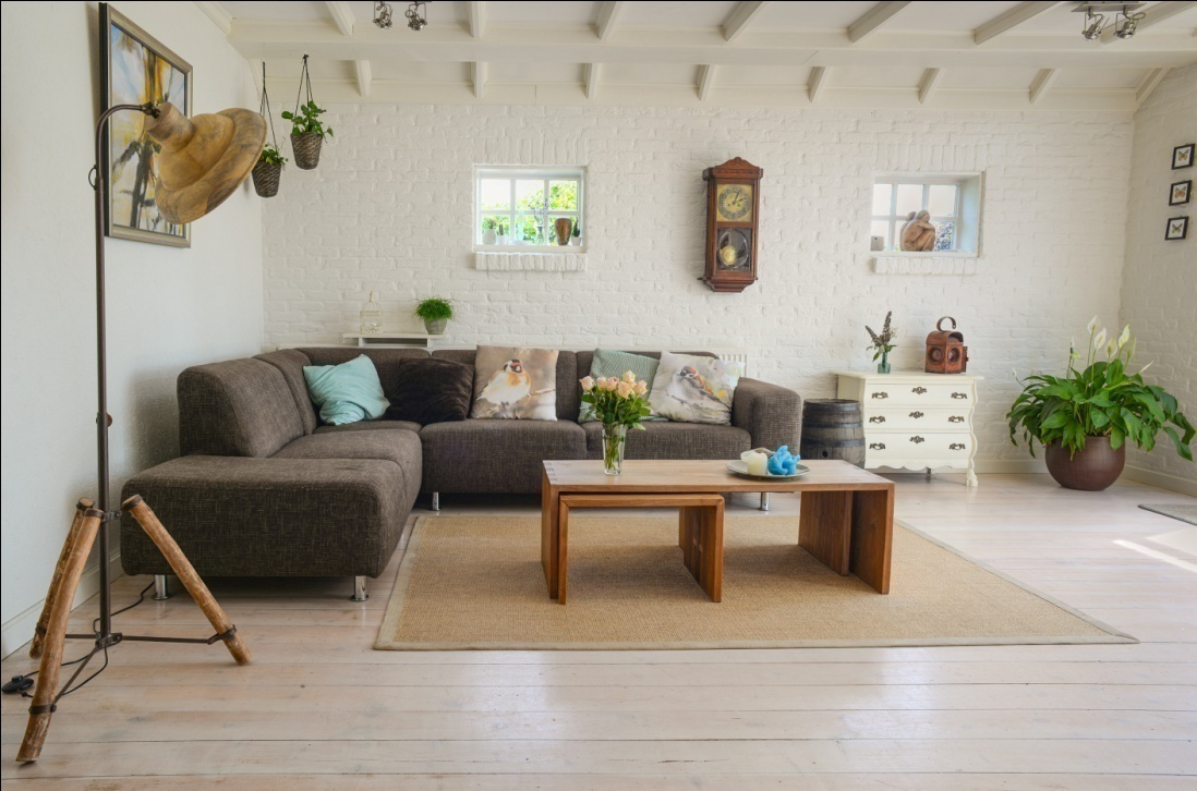 3 Ways to Decorate Your Home with the Right Carpet This Season
