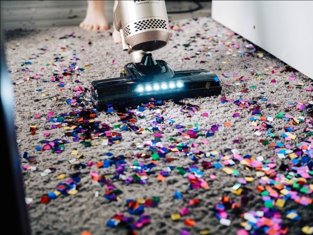 4 Carpet Cleaning Mistakes To Avoid!