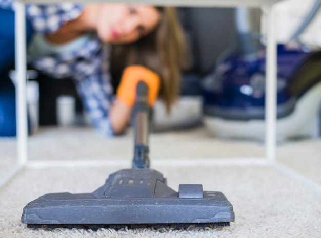 Choosing the Right Carpet Cleaning Service for Your Home