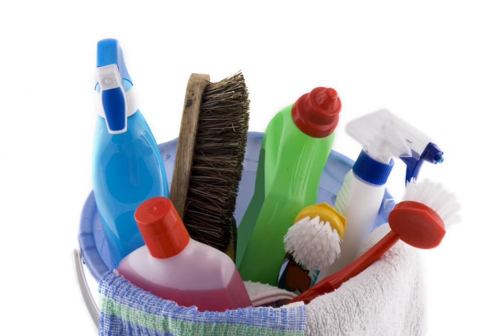 Why Green Cleaning is the Need of the Hour