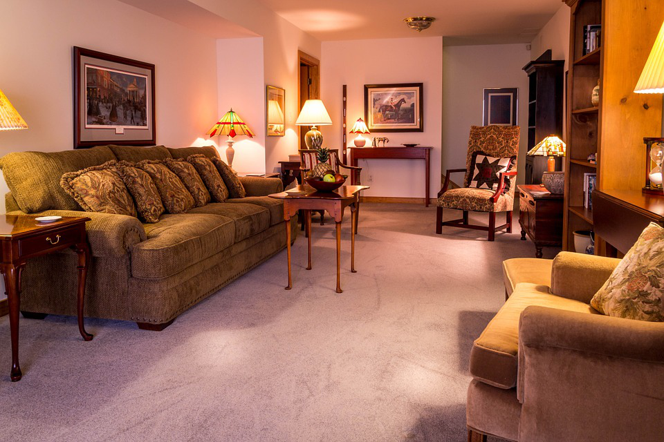 Hiring a Professional Carpet Cleaning Service