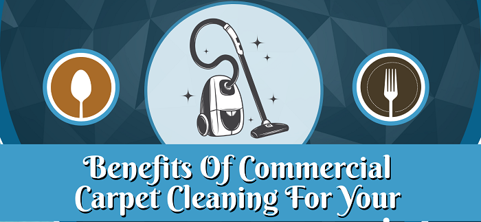 Benefits Of Commercial Carpet Cleaning