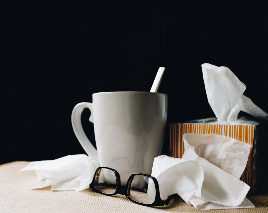 4 Tips to Fight the Spread of Flu this Winter